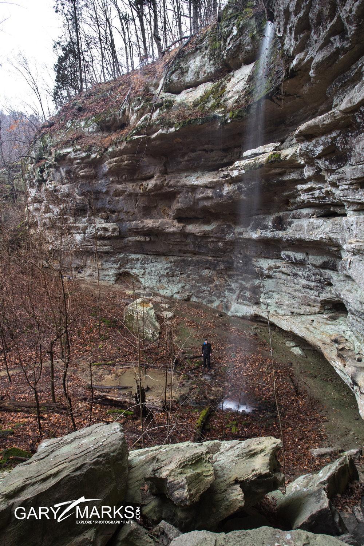 29 - Rattlesnake Falls