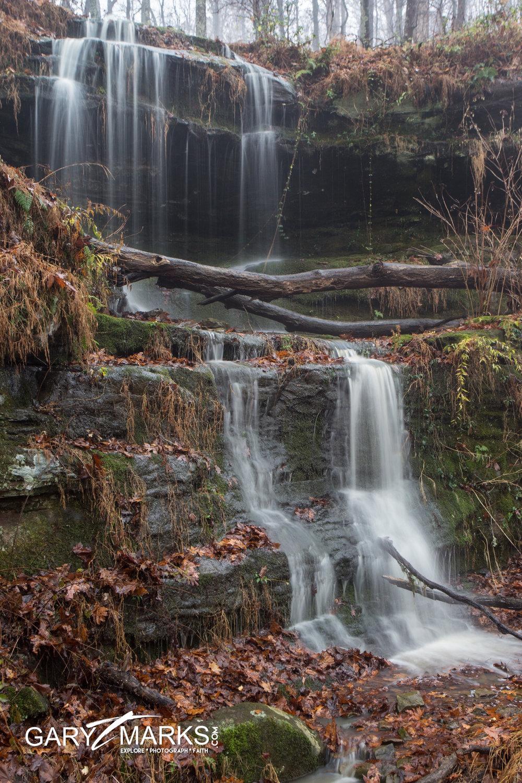 40 - Johnson Falls