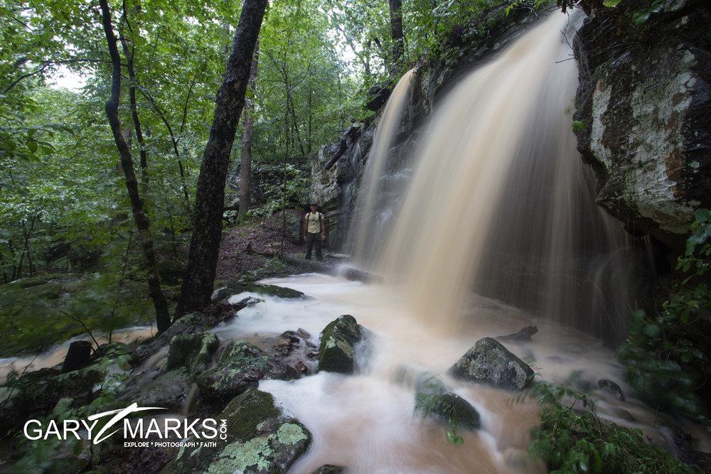 6a - Shawnee Falls