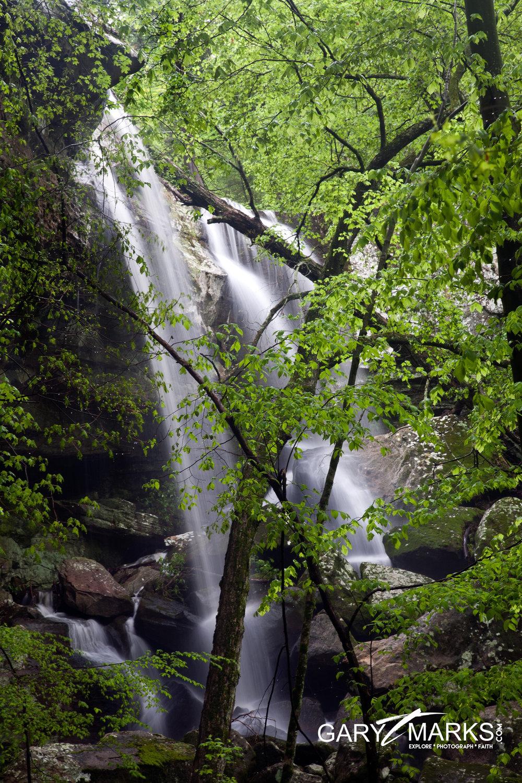 54a - Double Creek Falls