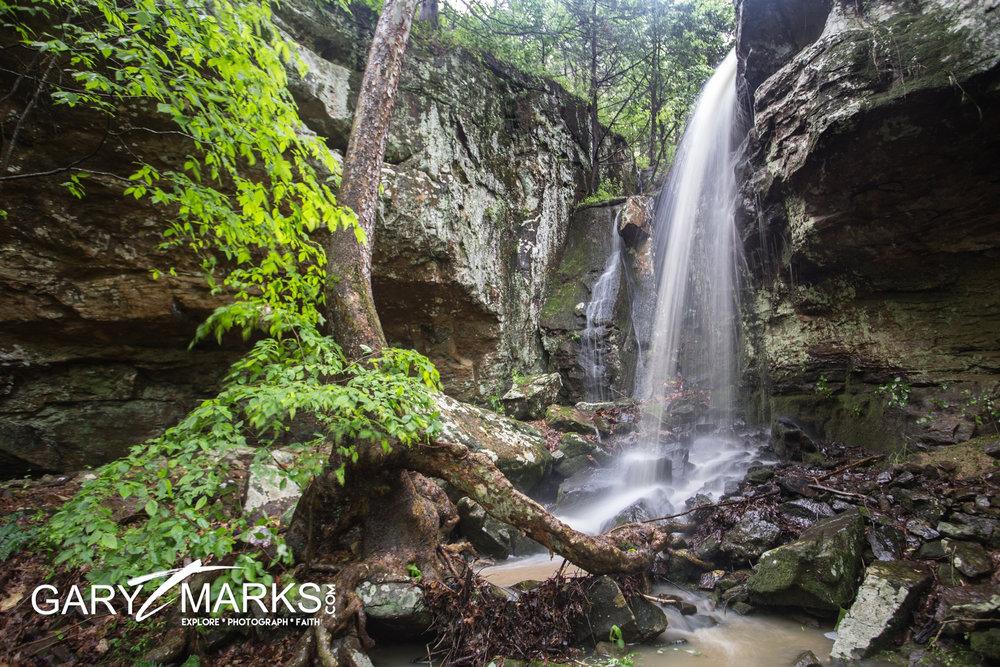 39 - Rush Falls