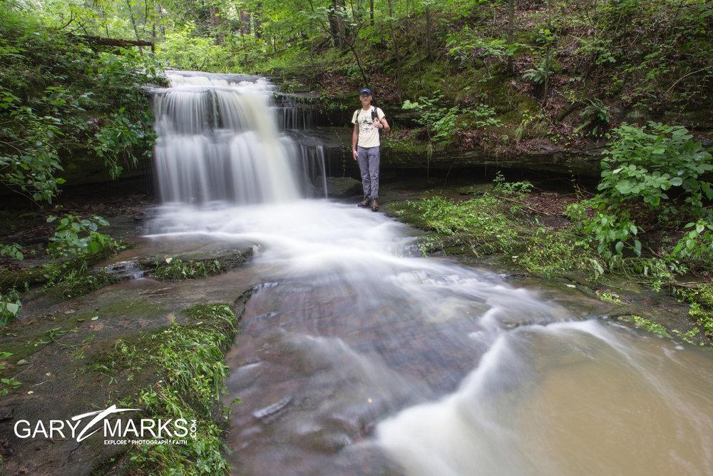 33 - Beaver Falls