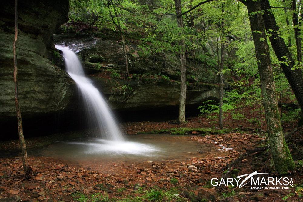 59 - Backflow Falls