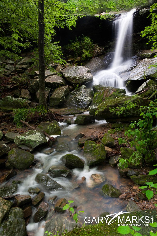 64 - Climbers Falls