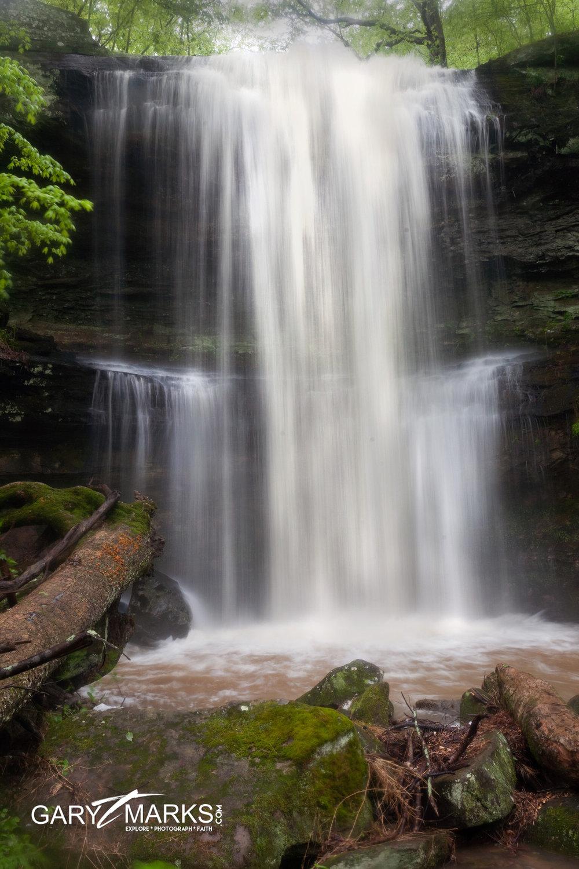 66 - Rocky Bluff Falls