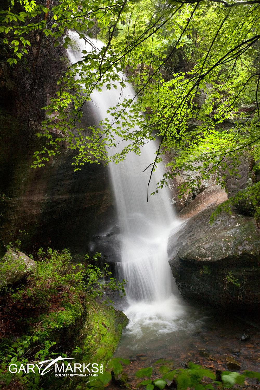 65 - Boulder Creek Falls