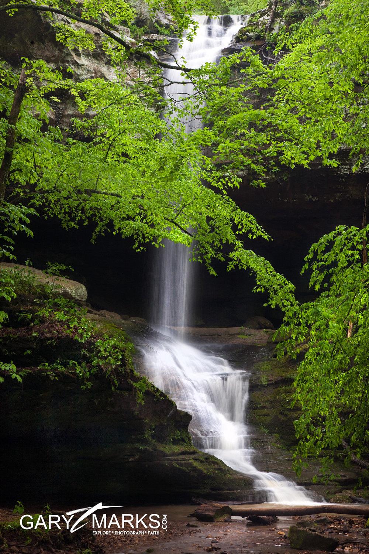 3 - Ferne Clyffe Falls