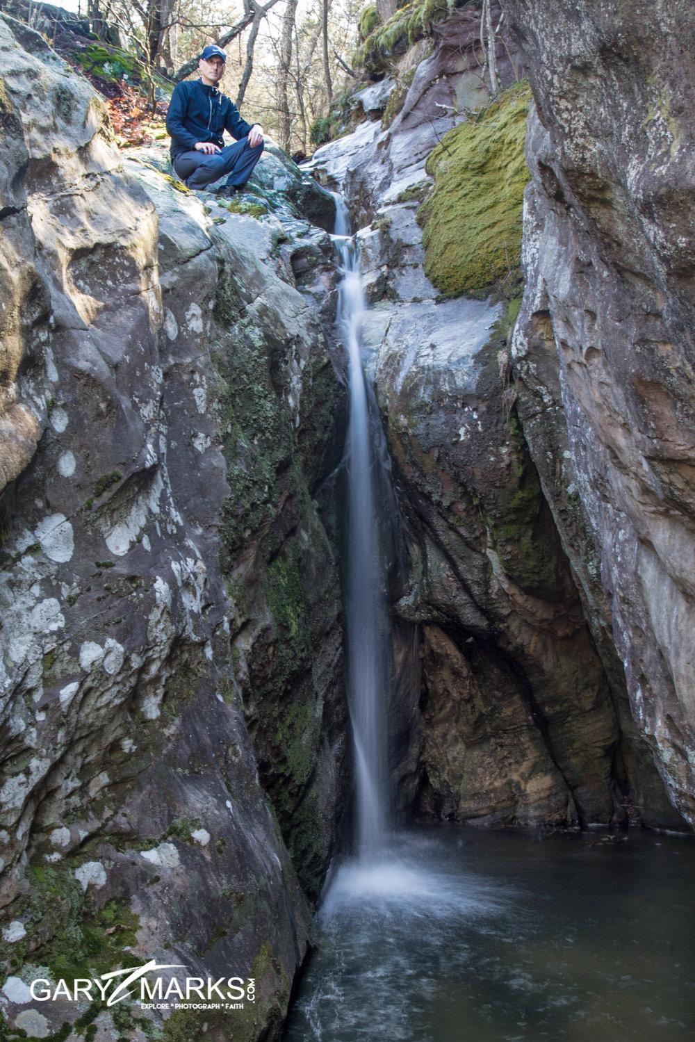 74 - Caney Branch Falls *