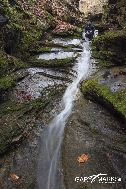 5 - Degognia Falls *