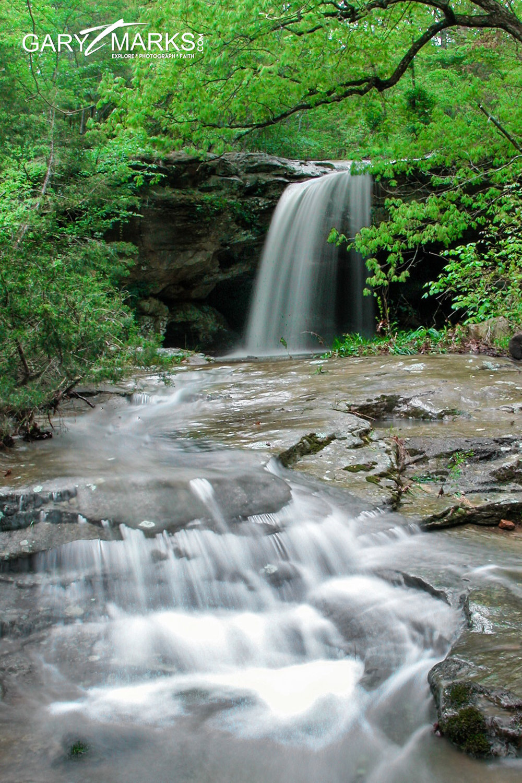 47 - Red Cedar Falls