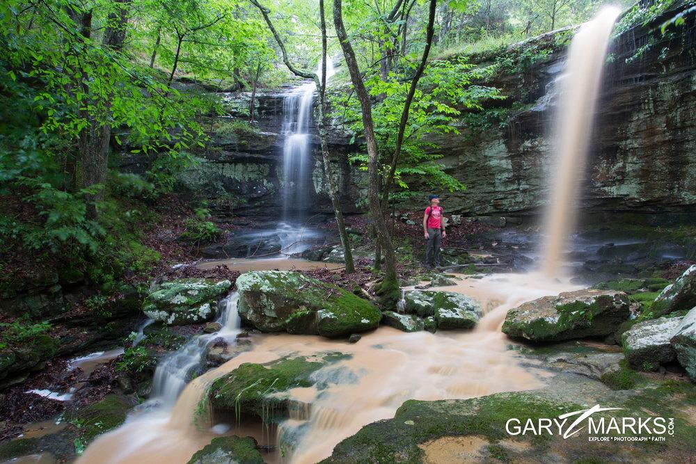 79 - Twin Memorial Falls