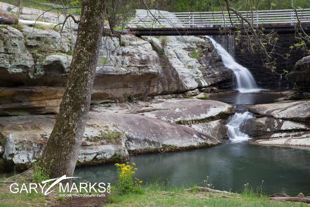 81 - Dixon Springs Falls