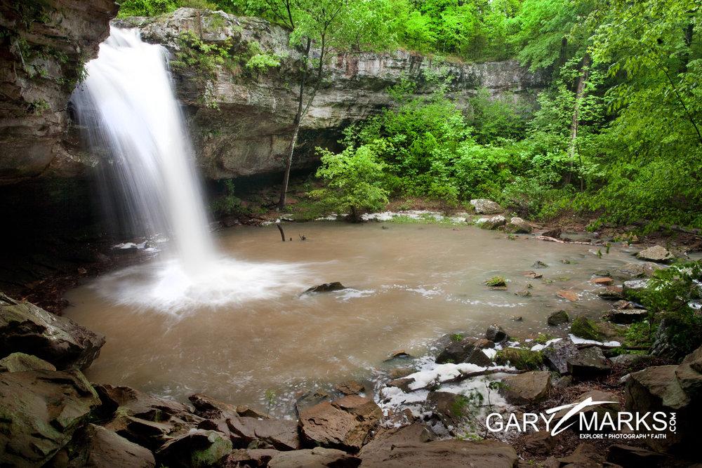 50 - Borks Falls