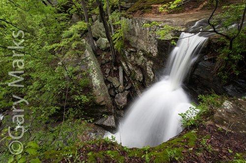 86a - Burden Falls