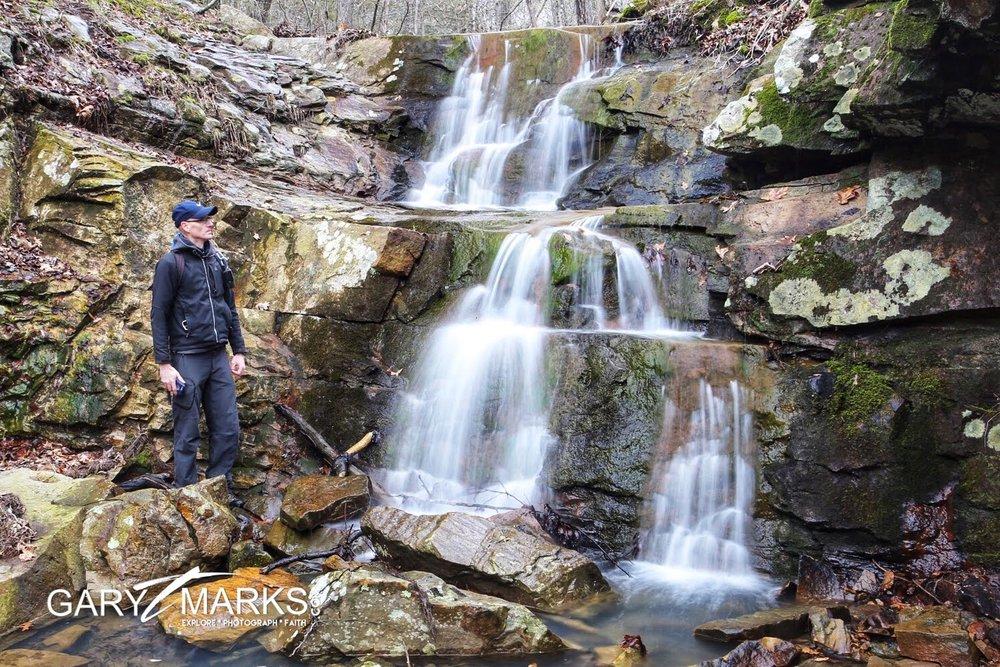 88a - Stone Face Falls