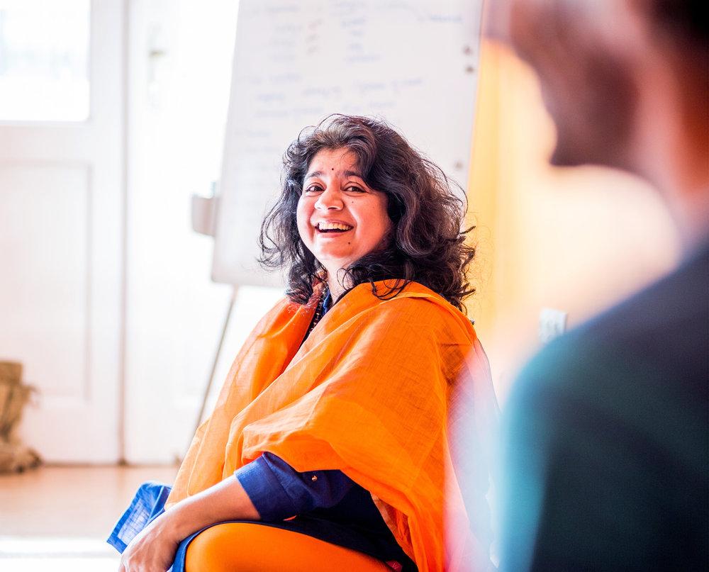Indu Arora teaching 2 .jpg