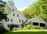 Main House from $129/nt