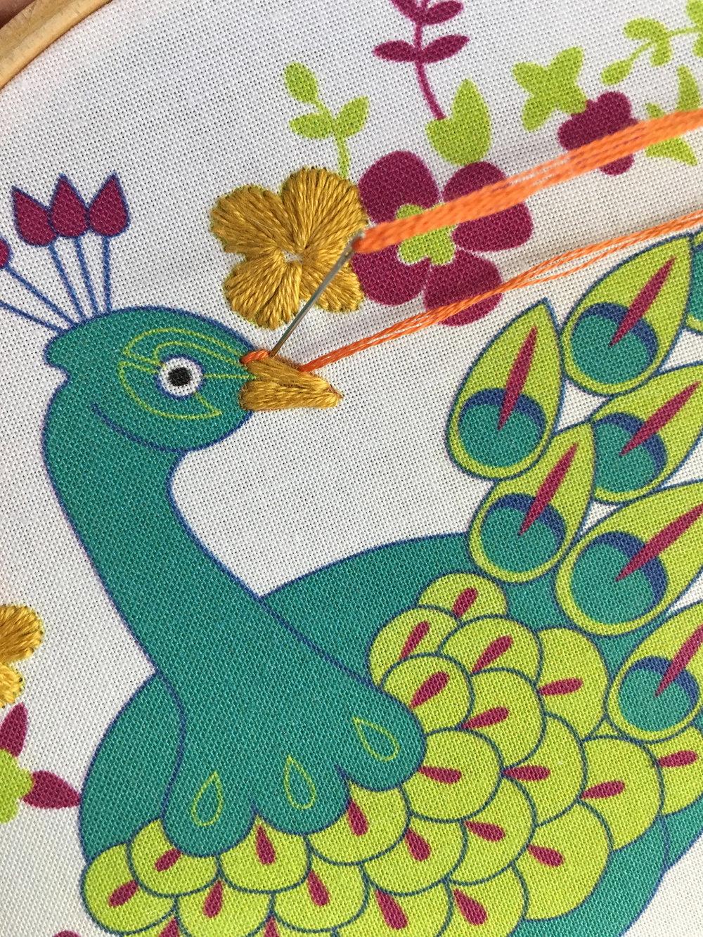 peacock beak 2 rikrack.jpg