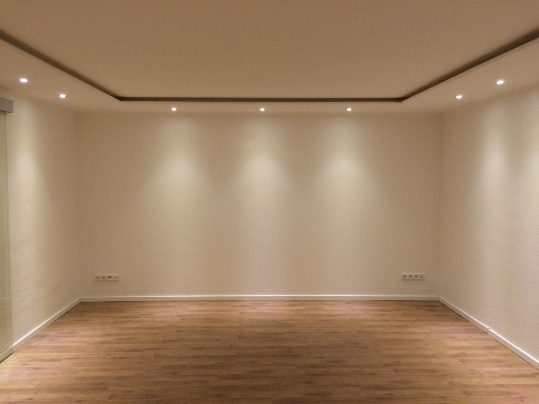 Souterrain — greenroom design