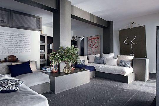 tous les styles entre ciel et terre. Black Bedroom Furniture Sets. Home Design Ideas