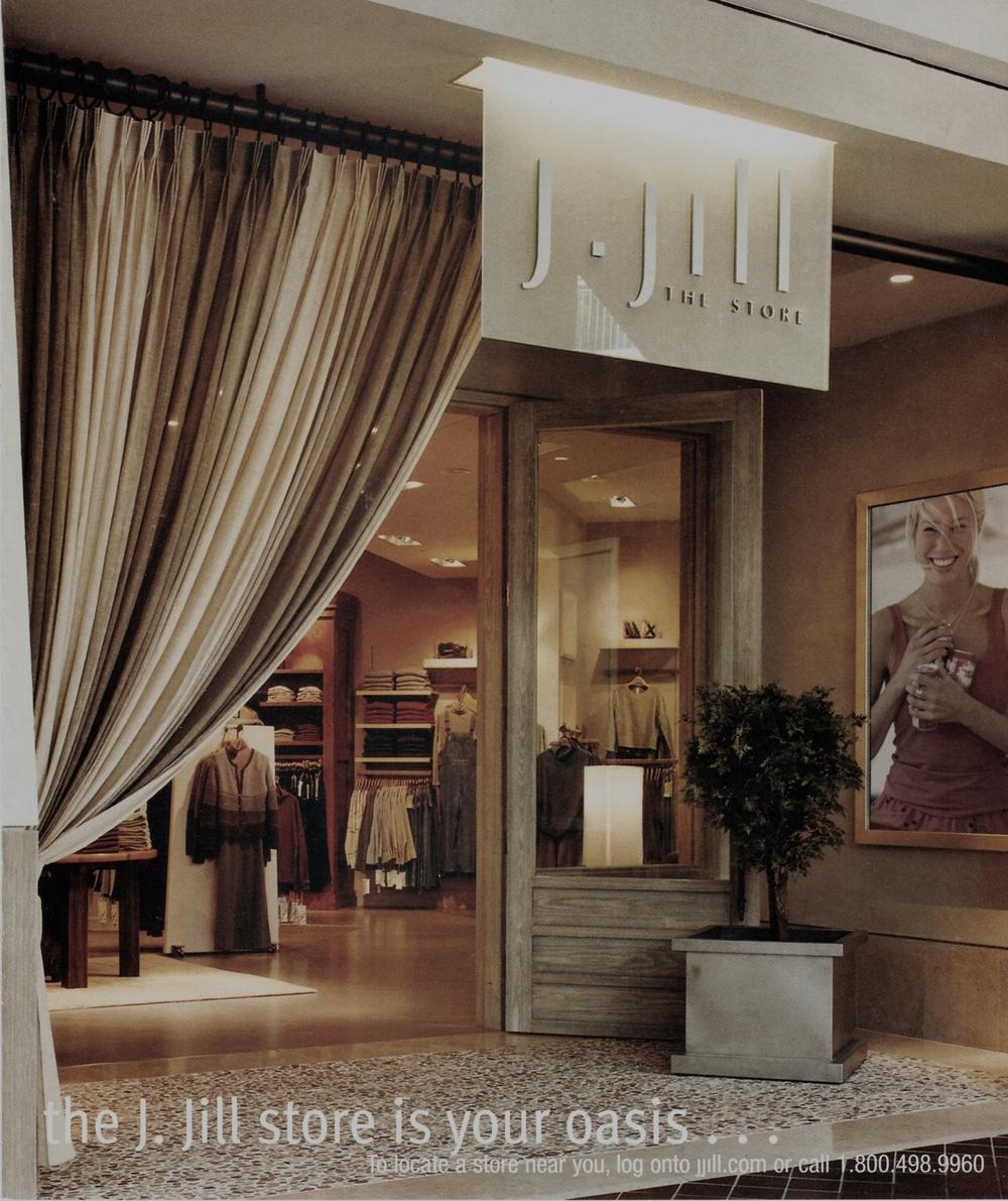 J Jill - Women's Specialty Stores