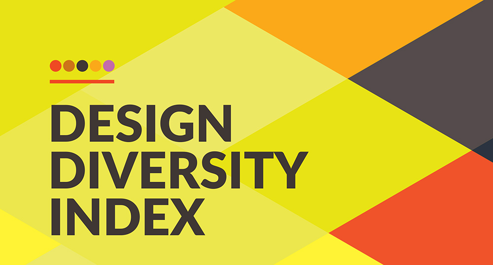 Read the Design Diversity Index report.