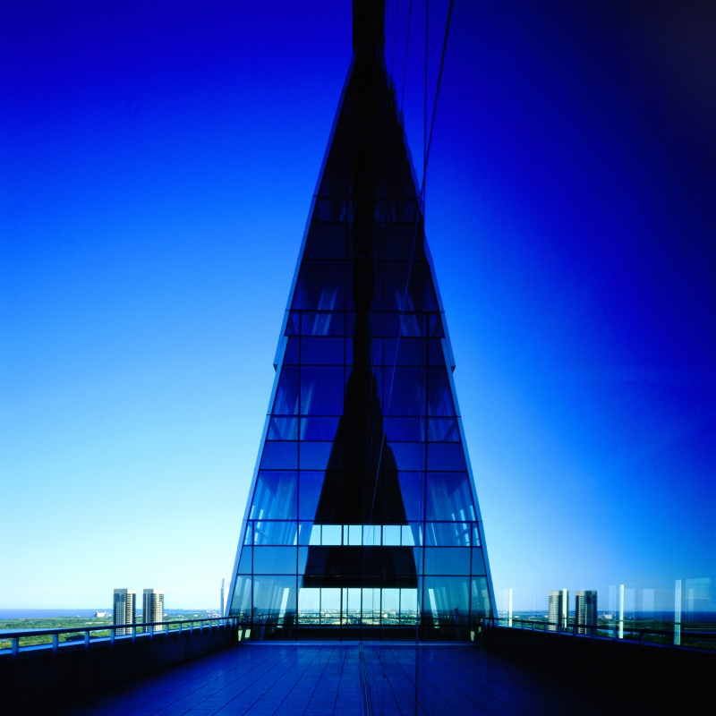 la nación I HOK architects I ©danielamacadden