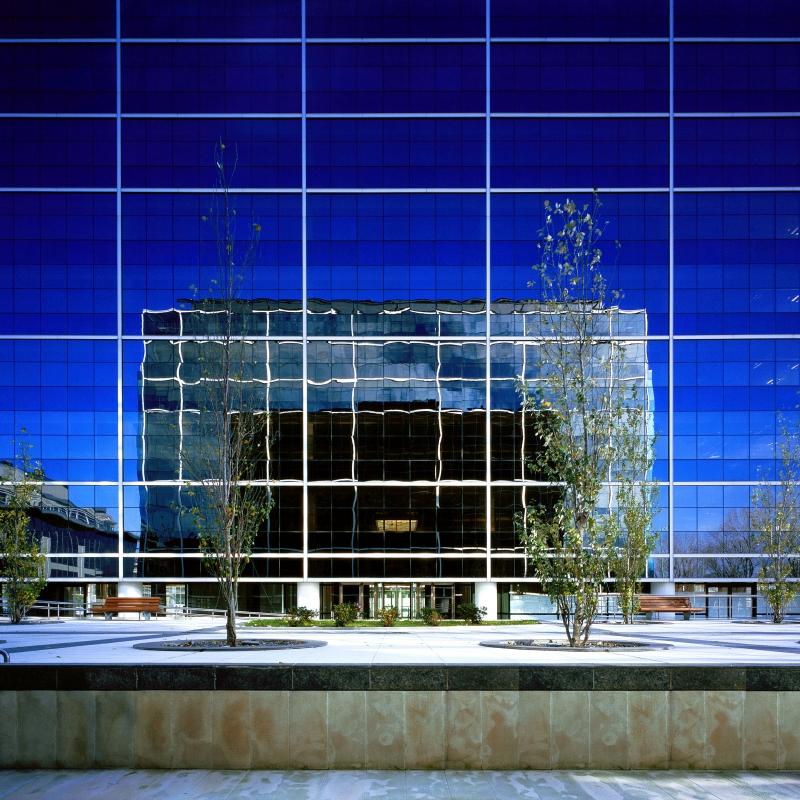 SMSGSSS arquitectos I ©danielamacadden