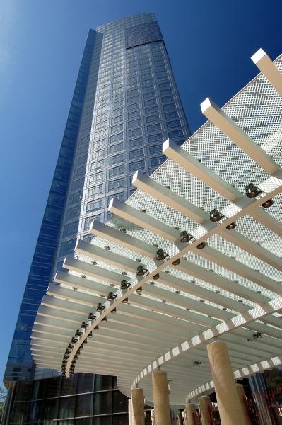ypf I césar pelli architects I ©danielamacadden