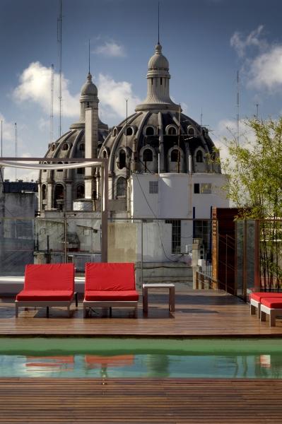 hotel 725 I UPU arquitectos I ©danielamacadden