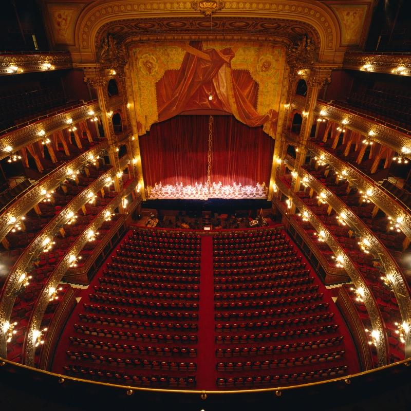 teatro colón I ©danielamacadden