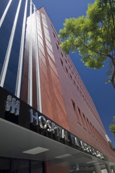 hospital italiano I ©danielamacadden
