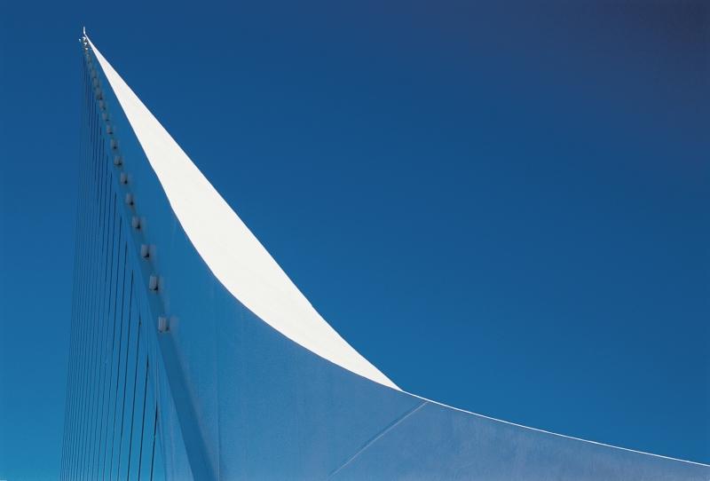 puente de la mujer I calatrava I ©danielamacadden