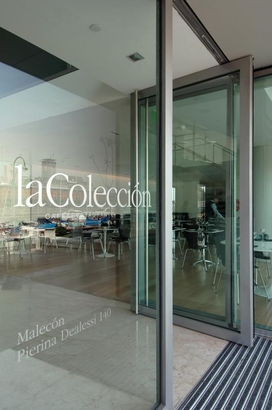 la colección I ©danielamacadden