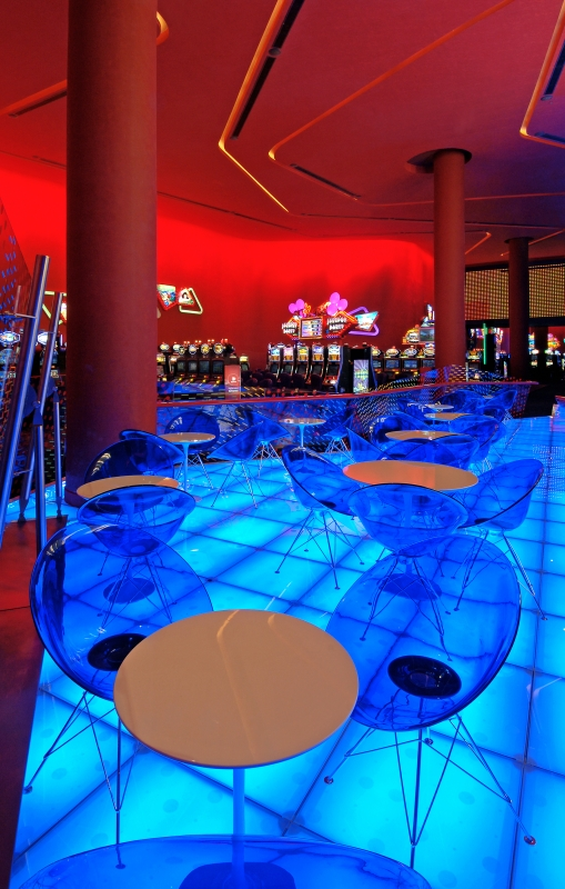 casino club I ©danielamacadden
