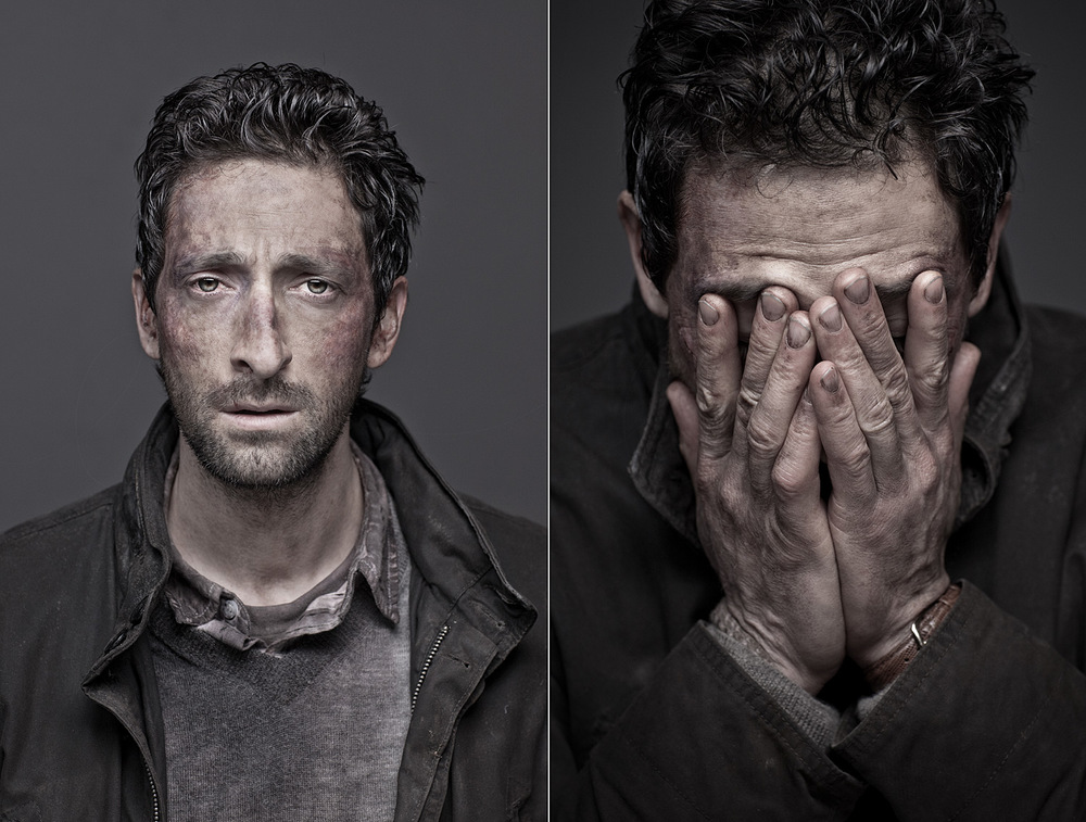 Wrecked with Adrien Br... Adrien Brody Wrecked
