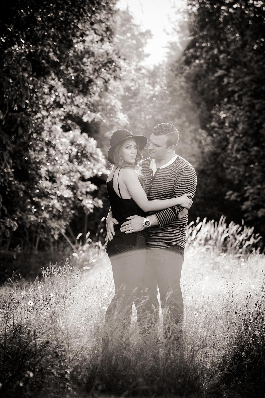 d2f4f761ea Miya & Sal / Engagement Session / Vancouver Portrait Photographer