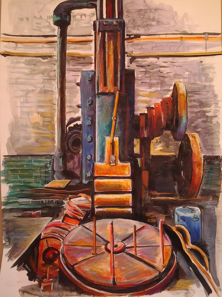 Industry series III