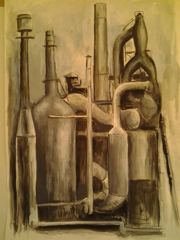 Industry series II