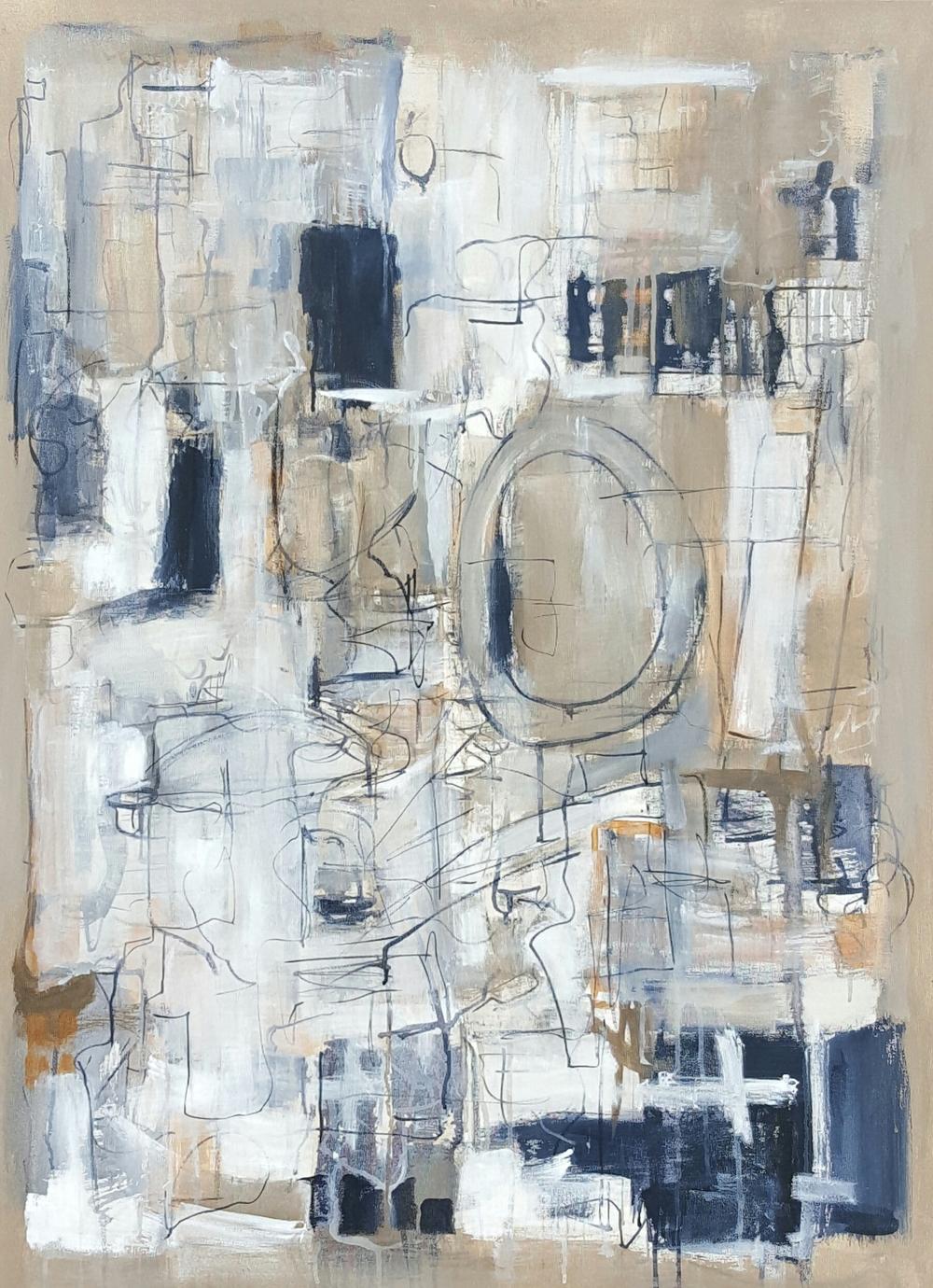 Deira: Abstract