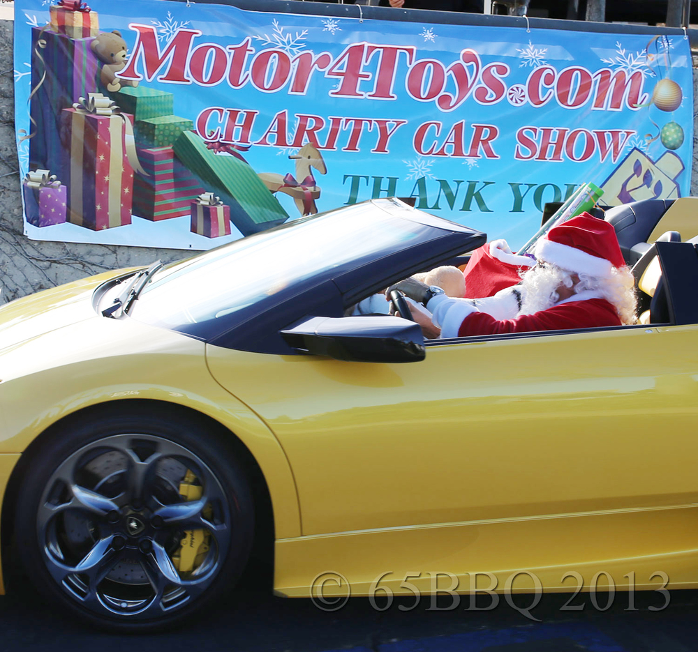 Motor 4 Toy Car Show 12/13