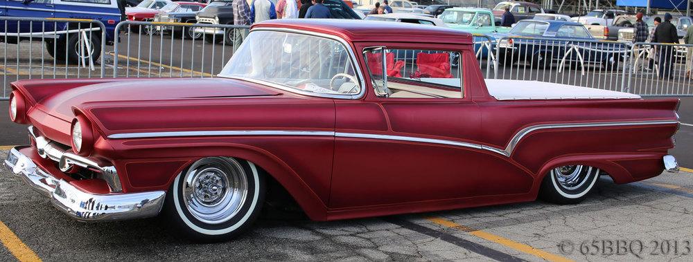 '57 Ford Ranchero-65bbq.com