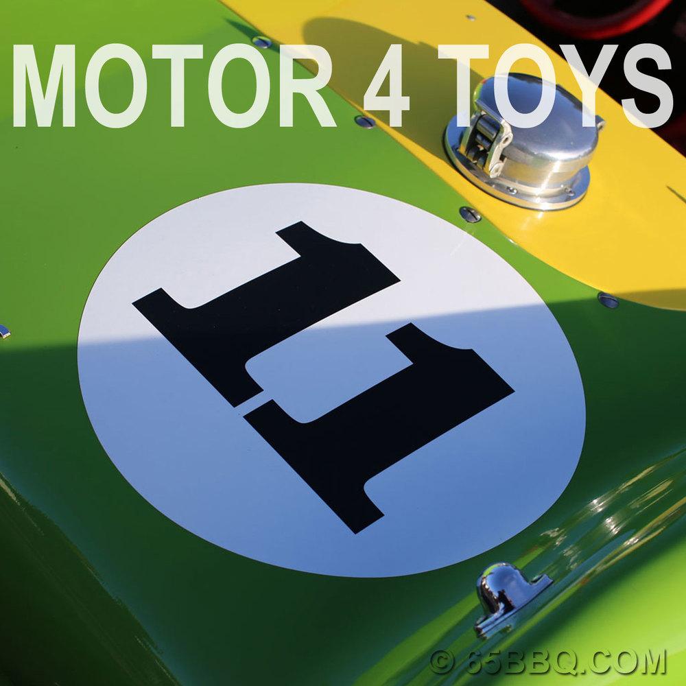 Motor 4 Toys