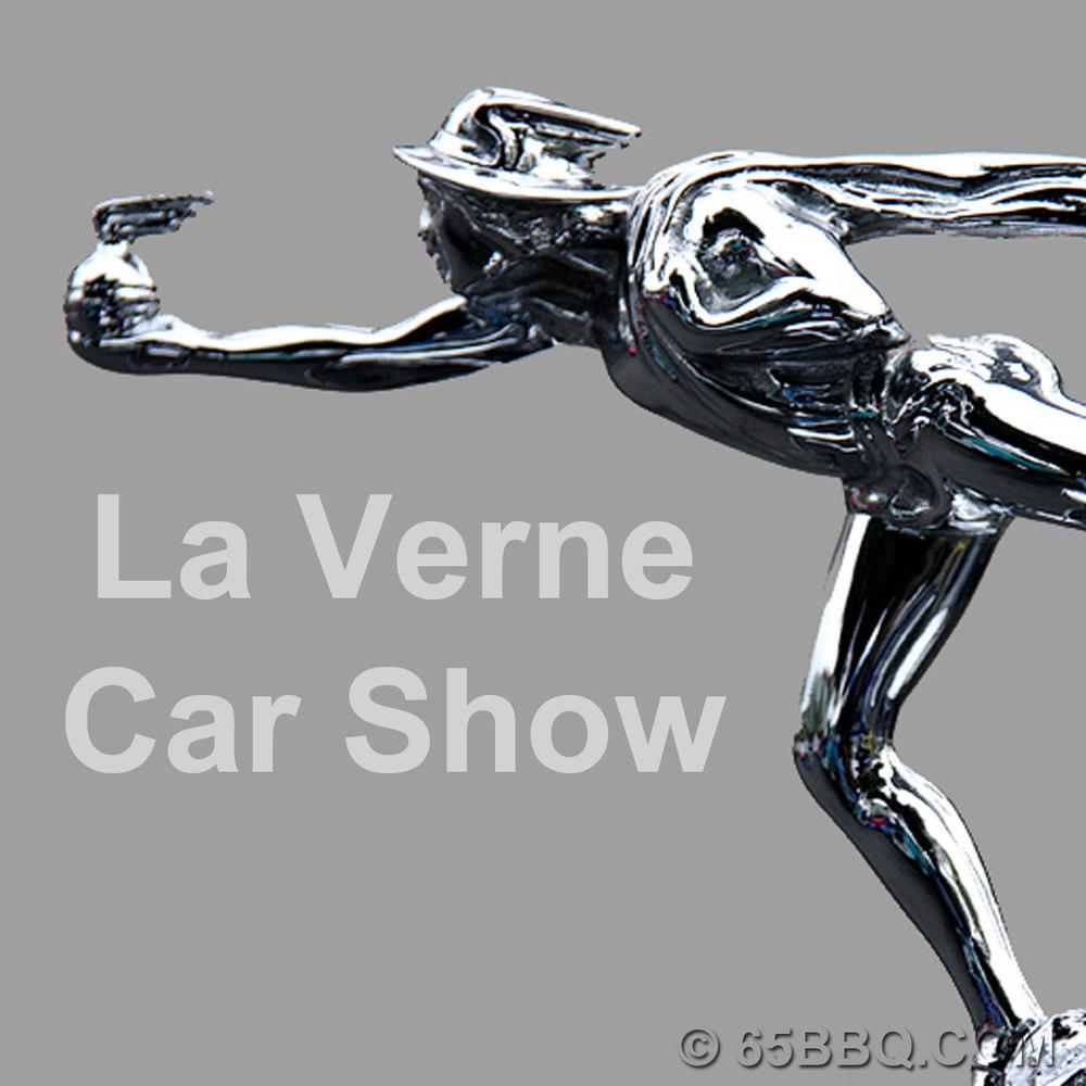 La Verne Car Show