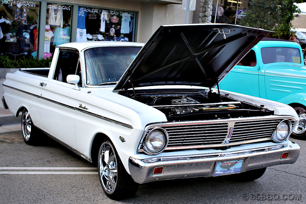65 rANCHERO sEAL bEACH cLASSIC
