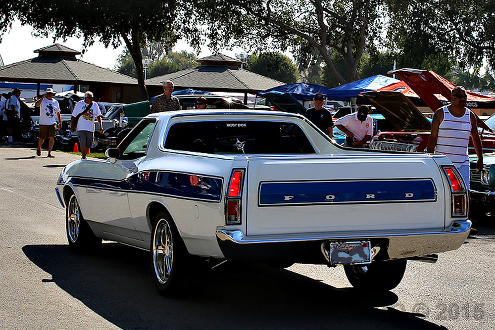 Rancheo Cruisin' for a Cure 2015 65bbq