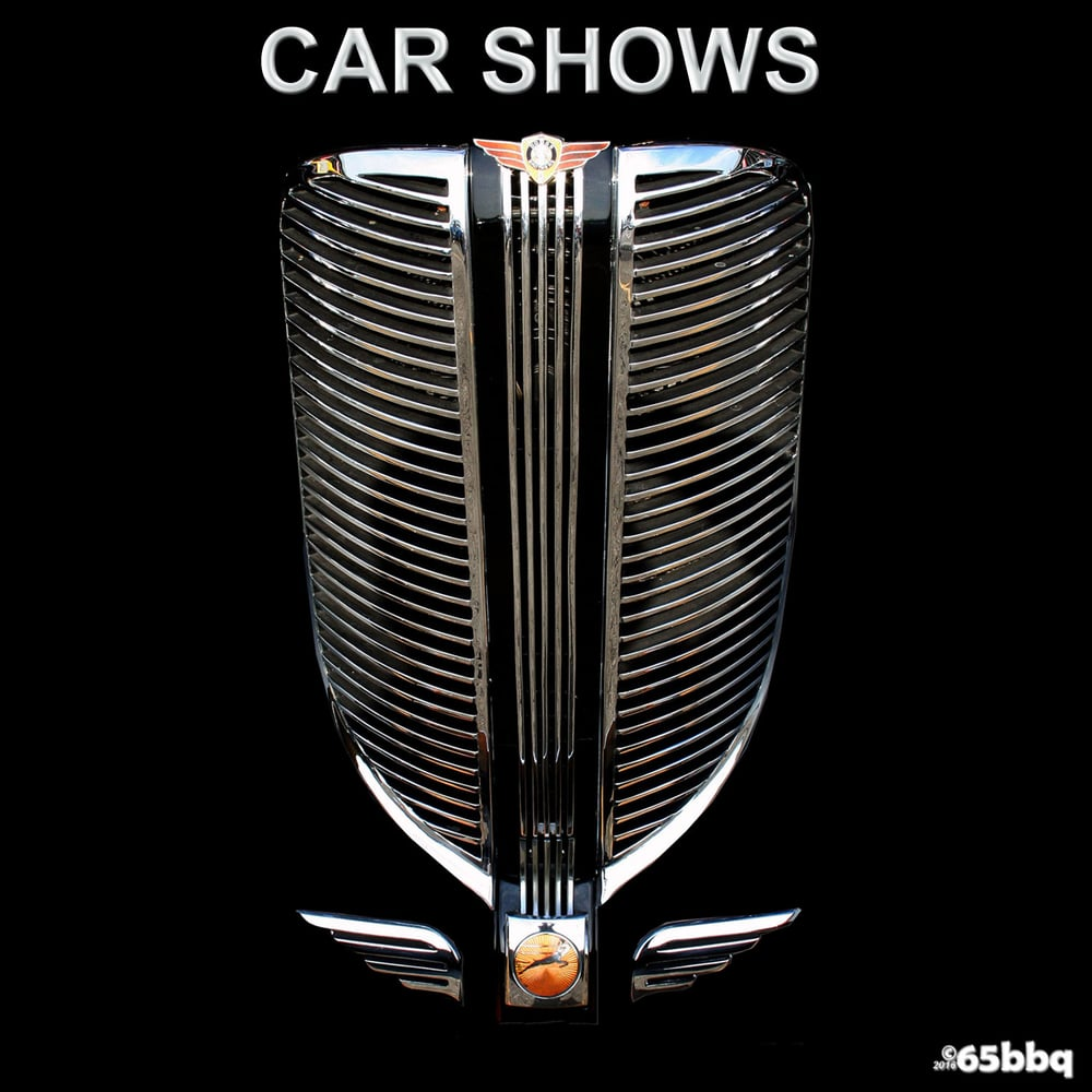 January car show listing 65bbq