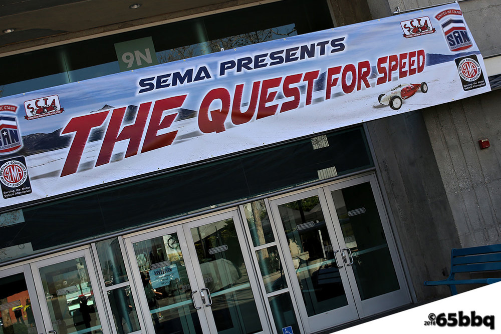 Quest for Speed GNRS 65bbq 16