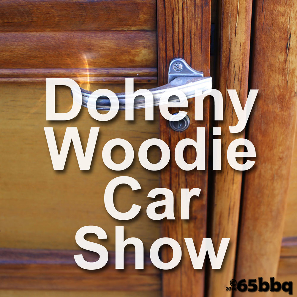 Doheney woodies