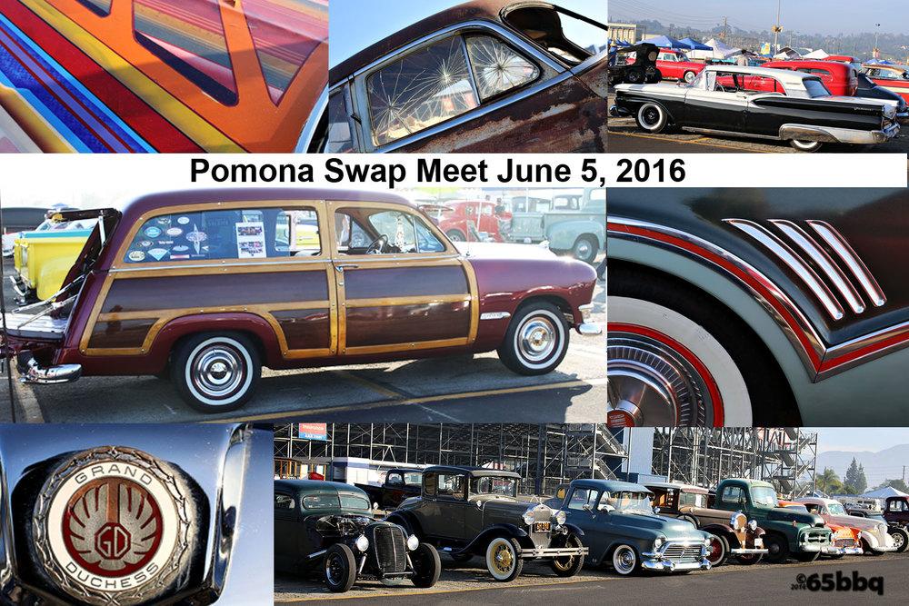 Pomona June 5, 2016